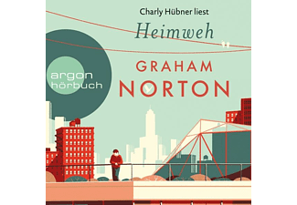 Charly Hübner - Heimweh [CD]