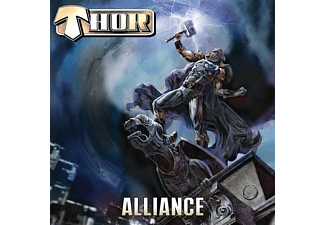 Thor - Alliance [CD]