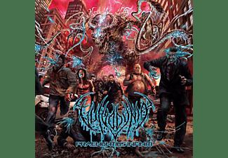 Vulvodynia - Praenuntius Infiniti [CD]
