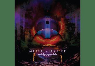 Rodrigo Y Gabriela - Jazz Mettal Eps [CD]