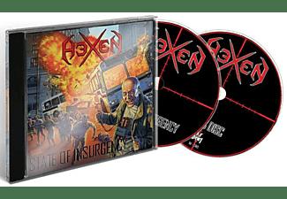 Hexen - State of Insurgency [CD]