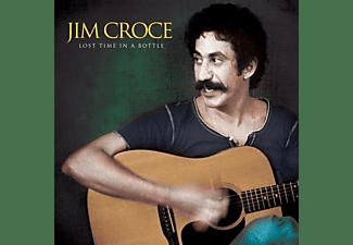 Jim Croce - Lost Time In A Bottle [CD]