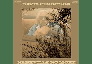David Ferguson - Nashville No More [CD]
