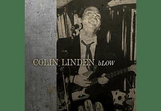 Colin Linden - Blow [CD]