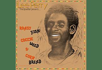 Lee Scratch Perry - Roast Fish Collie Weed & Corn Bread [Vinyl]