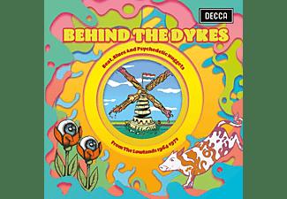 VARIOUS - Behind The Dykes 1-180 Gram Vinyl [Vinyl]