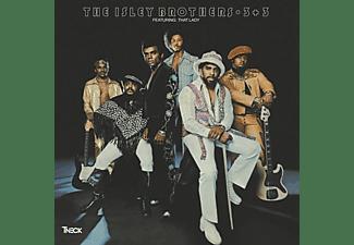 The Isley Brothers - 3+3 [Vinyl]
