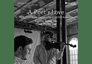 Timothy Ridout Frank Dupree - A Poets Love [CD]