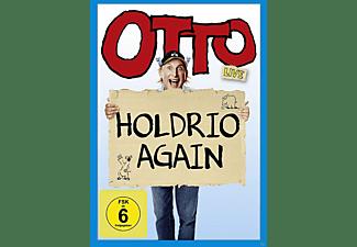 Otto - Holdrio Again DVD