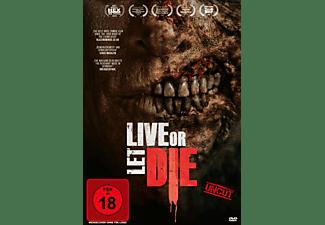 Live or let Die-uncut Fassung [DVD]