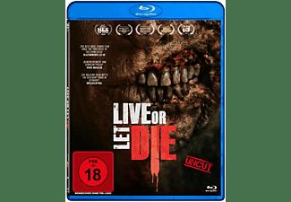 Live or let Die [Blu-ray]