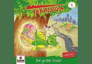 Tabaluga - Folge 1: Die große Stadt [CD]
