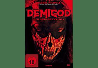 Demigod-Der Herr des Waldes (uncut) [DVD]