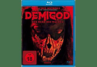 Demigod-Der Herr des Waldes (uncut) [Blu-ray]