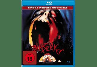 Berserker-uncut Edition (in HD neu abgetastet) [Blu-ray]
