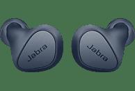 JABRA Elite 3, mit Geräuschisolierung, In-ear Kopfhörer Bluetooth Navy