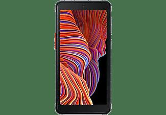 SAMSUNG Galaxy Xcover 5 64GB, Schwarz