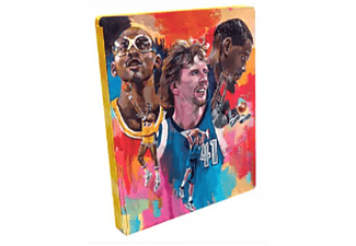 Xbox One NBA 2K22 (Ed. 75th Anniversary)