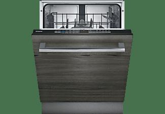 SIEMENS SE61IX12TE iQ100 Geschirrspüler (vollintegrierbar, 598 mm breit, 48 dB (A), E)