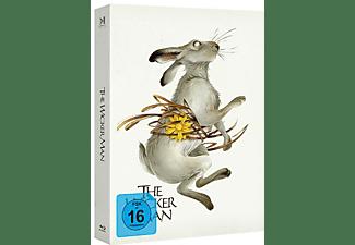 The Wicker Man - Piece of Art Box+ Blu-ray