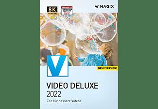 Video Deluxe 2022 - [PC]