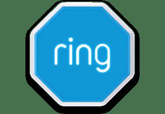 RING Alarm Außensirene, 100 dB, Z-Wave, Batterie/Verkabelung, Blau
