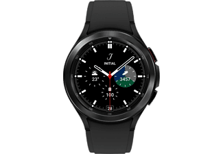 SAMSUNG Galaxy Watch4 Classic 46mm Akıllı Saat Siyah