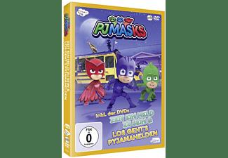 PJ Masks - Pyjamahelden Box 1 [DVD]