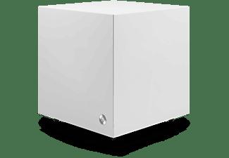 Subwoofer - Audio Pro SW-5, 150 W, Clase Digital D, Bass-Reflex, RCA, Blanco