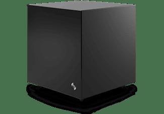 Subwoofer - Audio Pro SW-5, 150 W, Clase Digital D, Bass-Reflex, RCA, Negro