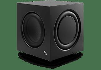 Subwoofer - Audio Pro SW-10, 200 W, Clase Digital D, Bass-Reflex, RCA, Negro