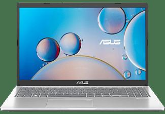 """Portátil - ASUS D515UA-BR279, 15.6"""" HD, AMD Ryzen™ 7 5700U, 8 GB RAM, 512 GB SSD, Radeon, FreeDOS, Plata"""