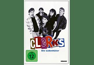 Clerks-Die Ladenhüter [DVD]