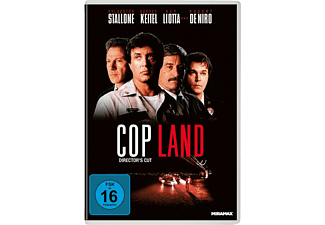 Cop Land [DVD]