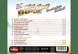 Die Dorfer - 30 Jahr' Dorfer Musi [CD]