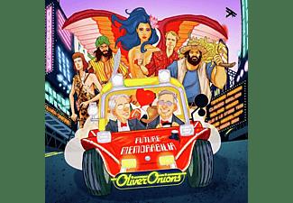 Oliver Onions - Future Memorabilia (Deluxe Green Box) [CD]