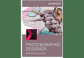 Photo & Graphic Designer 18 - [PC]