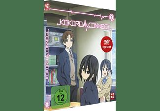 Kokoro Connect [DVD]