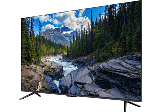 COOCAA 50S6G LED TV (Flat, 50 Zoll / 127 cm, UHD 4K, SMART TV, Android 10.)