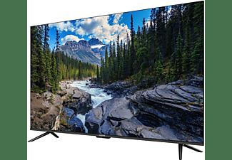 COOCAA 55S6G LED TV (Flat, 55 Zoll / 139 cm, UHD 4K, SMART TV, Android 10.0)
