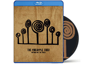 The Pineapple Thief - Nothing But The Truth [Blu-ray]