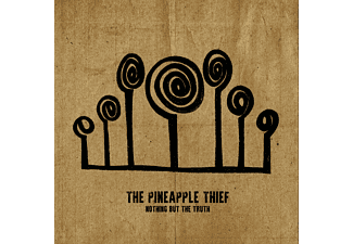 The Pineapple Thief - Nothing But The Truth (2CD Digi) [CD]