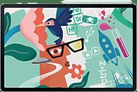 SAMSUNG GALAXY TAB S7 FE WIFI, Tablet, 64 GB, 12,4 Zoll, Mystic Green