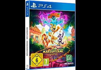 Marsupilami: Hoobadventure - Tropical Edition - [PlayStation 4]