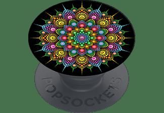 POPSOCKETS Phone Grip & Stand, Basic - Pearl Mandala