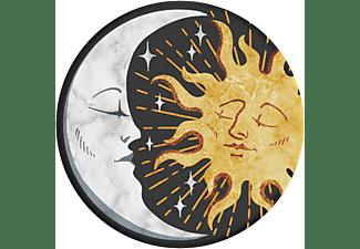 POPSOCKETS Phone Grip & Stand, Austauschbar - Sun and Moon
