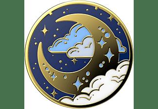POPSOCKETS Phone Grip & Stand, Austauschbar - Enamel Fly Me To The Moon