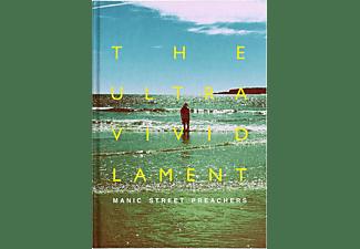 Manic Street Preachers - The Ultra Vivid Lament - 2 CD