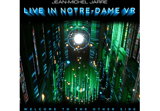 Jean-Michel Jarre - Welcome To The Other Side  - (CD)