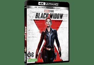Black Widow - 4K Blu-ray